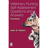 Veterinary Nursing Self-Assessment, 3e
