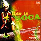 This Is SOCA: 15 Massive Carnival Hits
