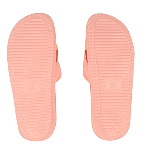 Pink Plates Hommes Home Salle Sandales Bains Casual Indoor 38 Femmes 39 Antidérapantes Pantoufles Unisexe Summer De Plage Chaussures Blanc aqxH8av5w