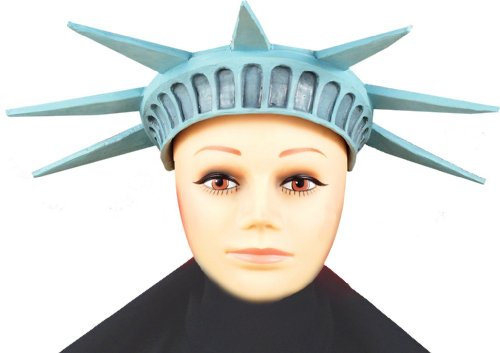 Statue of Liberty Tiara Costume Accessory (Statue Of Liberty Tiara)