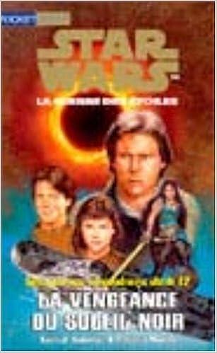 Téléchargement Star Wars Les jeunes chevaliers Jedi Tome 12 : La vengeance du soleil noir epub, pdf
