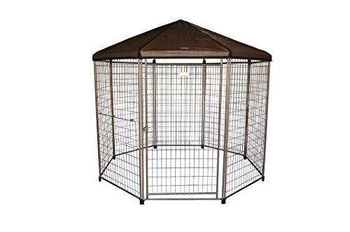 Клетка для собак Advantek Pet Gazebo