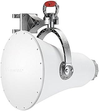 RF Elements UltraHorn TP 5-24 Ultimate Antena de bocina direccional de rechazo de Ruido con Conector TwistPort (UH-TP-5-24)