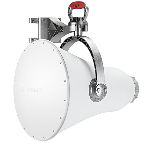 RF Elements UltraHorn TP 5-24 Ultimate Noise-Rejecting Directional Horn Antenna with TwistPort Connector (UH-TP-5-24)