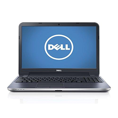 Dell Inspiron 15R i15RM-5125sLV 15.6-Inch Laptop (1.6 GHz Intel Core i5-4200U Processor, 8GB DDR3L, 1TB HDD, Windows 8) Moon Silver [Discontinued By Manufacturer] (Renewed) (Dell Inspiron 15 4200u)