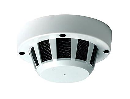 Gen2 – Genie hdsdi-smo HD-SDI CCTV cámara CMOS detector de humo Covert