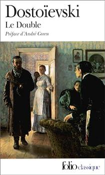 Le double par Dostoïevski