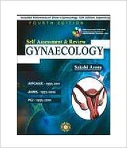 Self Assessment & Review Gynaecology 4th Edition price comparison at Flipkart, Amazon, Crossword, Uread, Bookadda, Landmark, Homeshop18