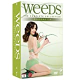 Weeds The Complete Collection Seasons 1-8