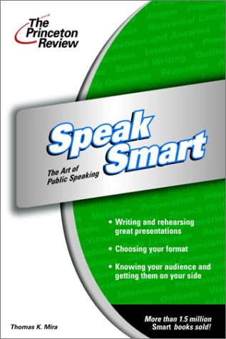 Speak Smart (Smart Guides)
