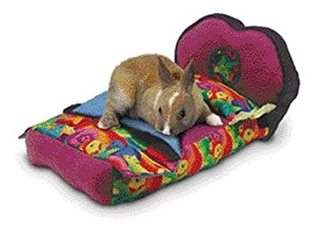 Hide N Sleep Ferret Guinea Pig Dwarf Rabbit Bed