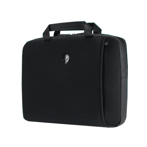 Alienware 17-Inch Vindicator Neoprene Sleeve (Mobile Edge Mens Briefcase)