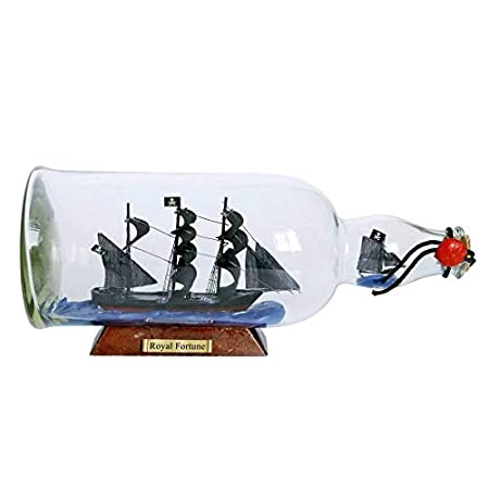 41FYZL5-HzL._SS450_ Ship In A Bottle Kits and Decor