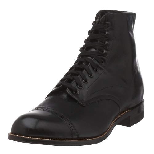 Stacy Adams Men's Madison Cap Toe Boot
