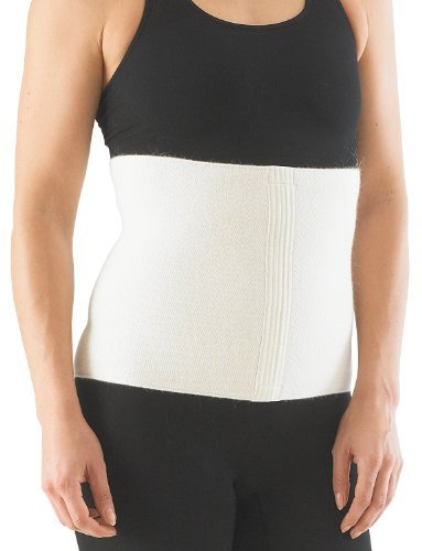- Neo G Super Soft Angora Warming Waist Binder Support - Medium by Neo-G