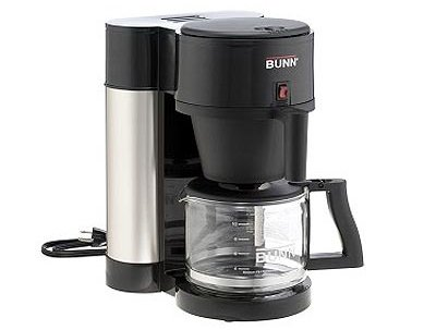Pro Home Coffee Brewer