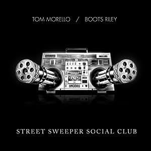 Street Sweeper Social Club-Explicit