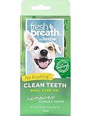 TropiClean Fresh Breath Clean Teeth Original Gel 118 ml, 1 ml