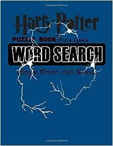 Friend of harry in the harry potter books crossword