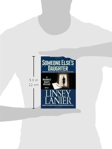 Buy someone elses daughter book i a mirandas rights mystery buy someone elses daughter book i a mirandas rights mystery volume 1 book online at low prices in india someone elses daughter book i a fandeluxe Images