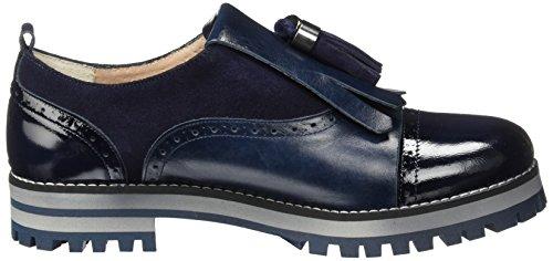 Vitti Liefde 4554-018 Slipper Damen Blau (marine)