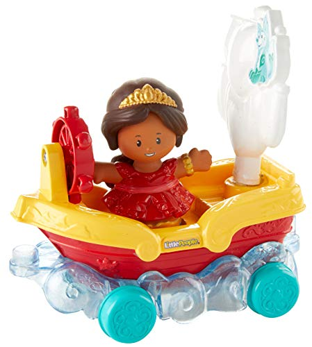 Fisher-Price Little People Disney Princess Parade, Elena