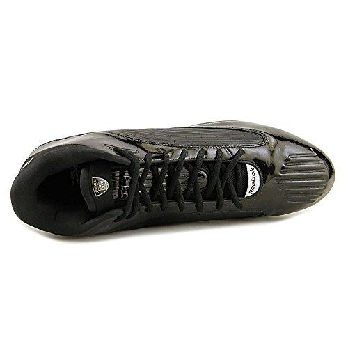 Reebok Outside Speed Mid D Fibra sintética Zapatos Deportivos