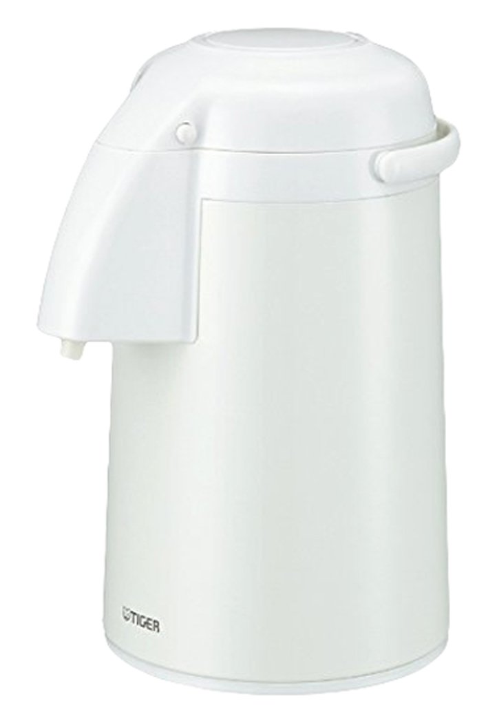 Tiger air pot ''Tiger-Zu'' glass thermos 2.2L PNM-H221-WU