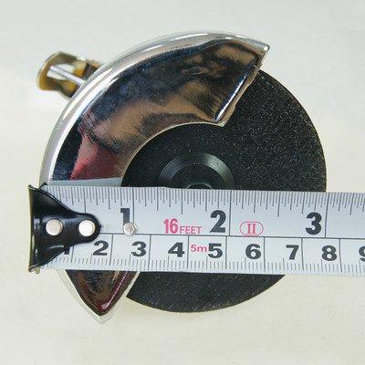 75 mm gerade 212553B 7.62 cm Geschnitten-Mahlwerk aus Tool Lochs/äge Cutter 6 St/ück