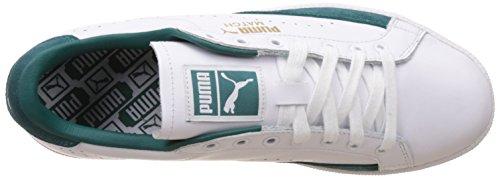 Puma Match 74 UPC Herren Sneakers Weiß