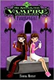download ebook the complete my sister the vampire set, books 1-4: switched, fangtastic!, re-vamped!, and vampalicious! (4-book set) pdf epub