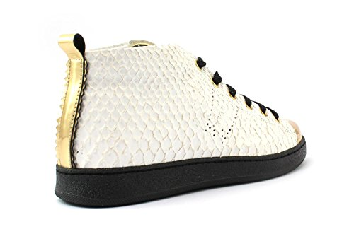 STAU Sneaker M591 Mirror Oro