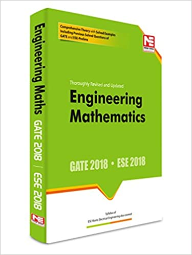 Buy engineering mathematics for gate ese prelims 2018 theory buy engineering mathematics for gate ese prelims 2018 theory previous solved questions book online at low prices in india engineering mathematics fandeluxe Images