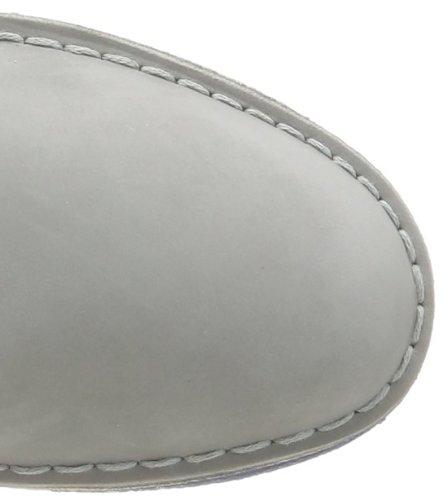 Clarks Desert Boot6 20353842, Stivaletti uomo Grigio (Grau (Grey Nubuck))