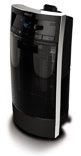 Bionaire Ultrasonic Filter-Free Tower Humidifier, BUL7933CT by Bionaire