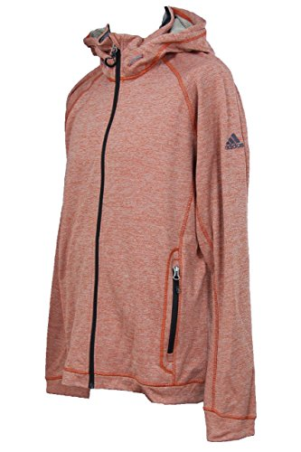 adidas HT Melange Jacket Sweatshirt men Jacke heater tech D82039 DqJ1re