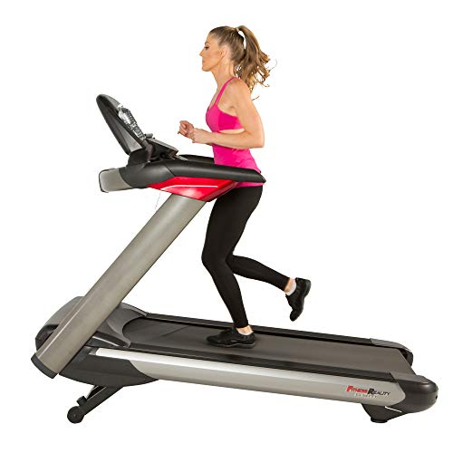 Life Fitness Treadmill Deck Replacement: Fitness Reality Gym Ultra Electric Treadmill With Power
