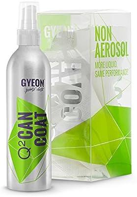 GYEON Quartz Q² CANCOAT   Ceramic Paint Coating - 200ml