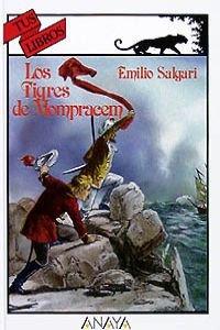 Descargar Libro Tigres De Mompracem, Los Emilio Salgari