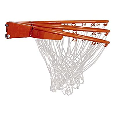 Lifetime 48 in Shatter Proof Backboard Rim Combo