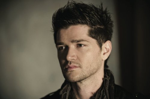 The Script - Danny O'Donoghue Poster