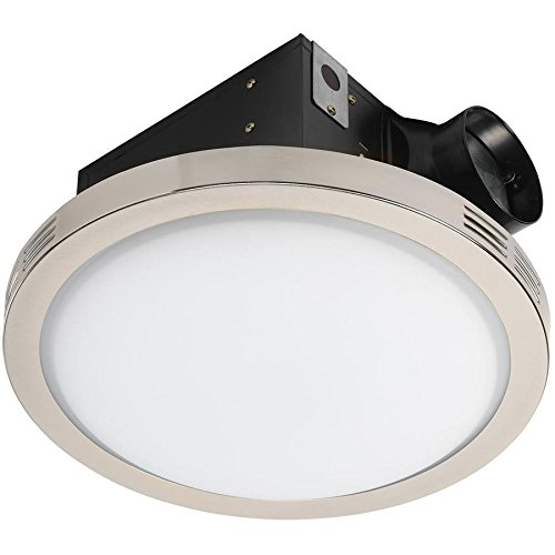 Utilitech 2-Sone 100-CFM Various Bathroom Fan