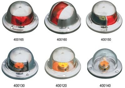 Seadog Line All Round Light Stainless 1 400140-1 by Sea Dog Line