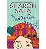 Front cover for the book The Curl Up and Dye by Sharon Sala