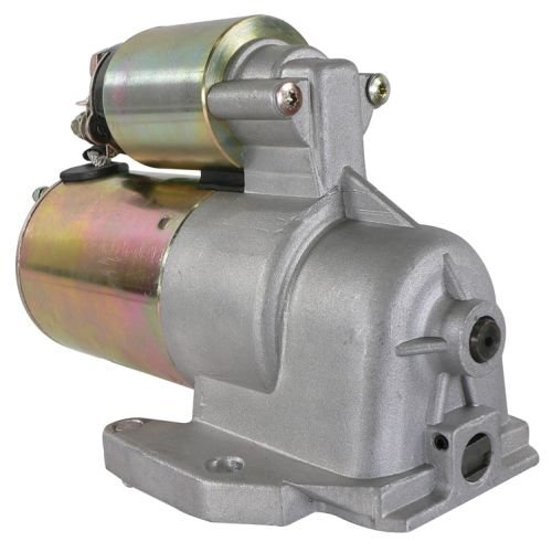 DB Electrical SFD0052 New Starter For 3.0L Ford Auto & Truck Escape 01 02 03 04, 2.5L Jaguar X-Type 02 03 04 05, 3.0L 02 03 04 05 06 07 08, Mazda Tribute 01-04, 2.5L Mercury Cougar 00-02 8A03-18-40Sb by DB Electrical