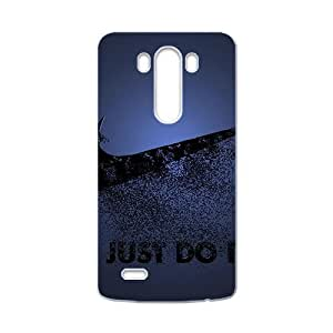 SANLSI The famous sports brand Nike fashion cell phone case for LG G3