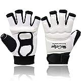 Kickboxing Gloves Punch Bag Muay Thai Boxing