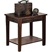 Steve Silver Company Crestline End Table