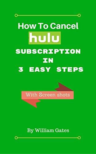Hulu membership cancellation
