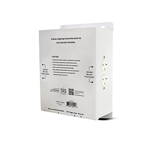 400w Mh Multi Tap - 7
